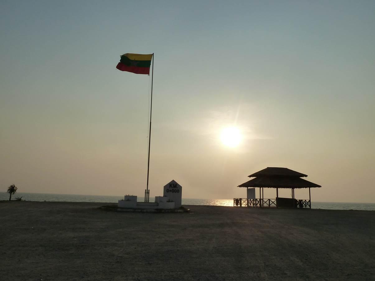 Nabula beach