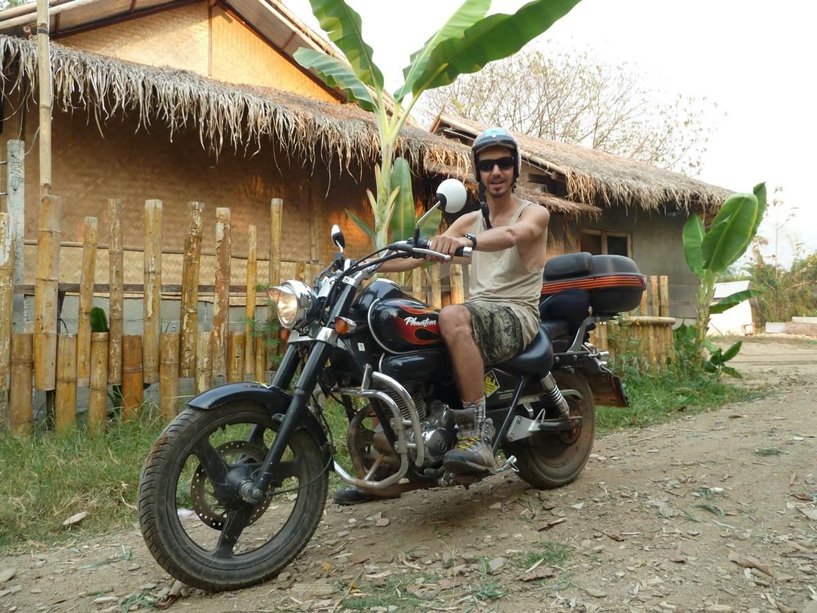 Loc moto