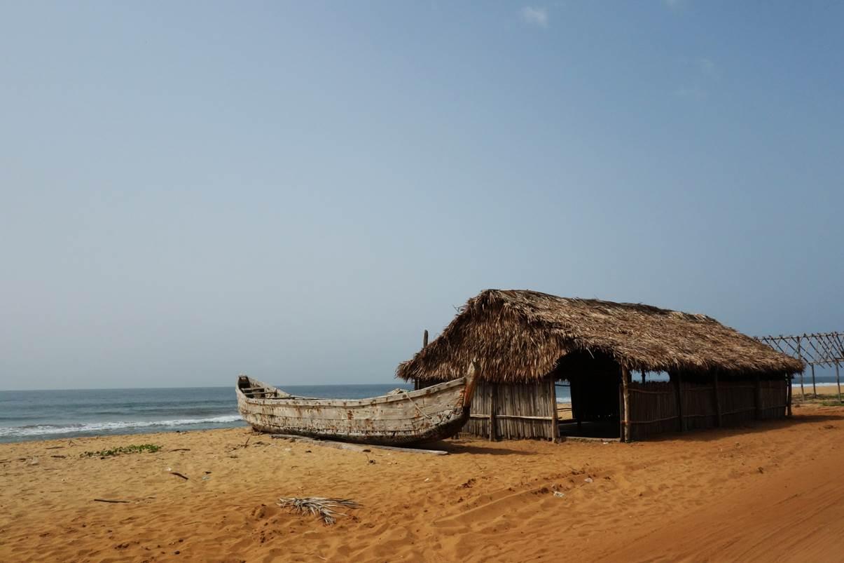 Ouidah - Abomey