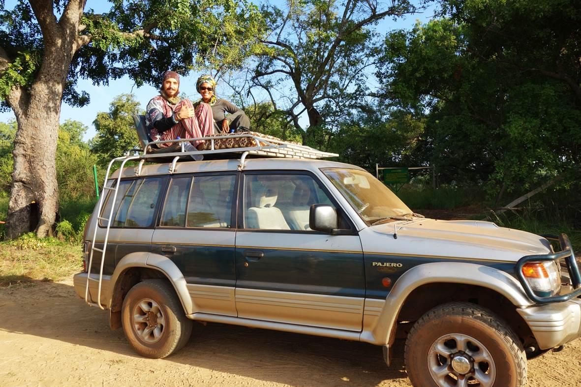 Safari - Réserve Pendjari