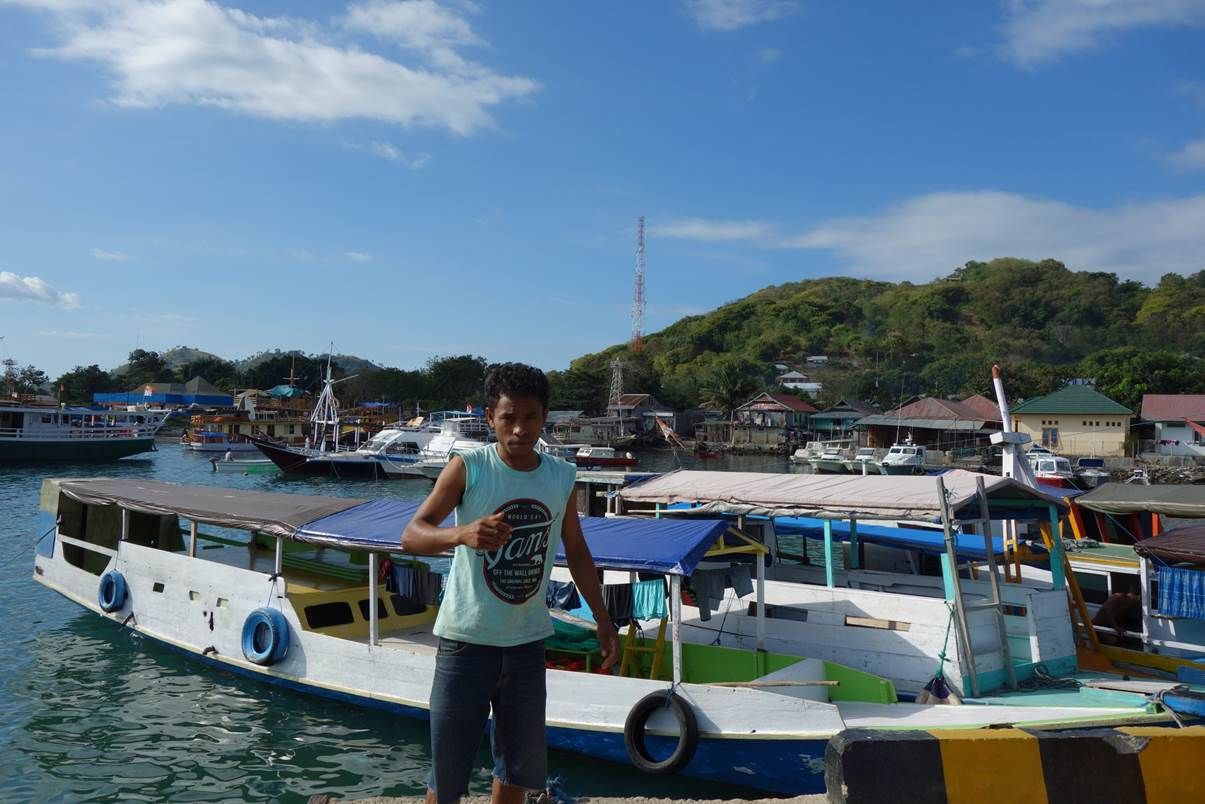 Port Labuhan Bajo