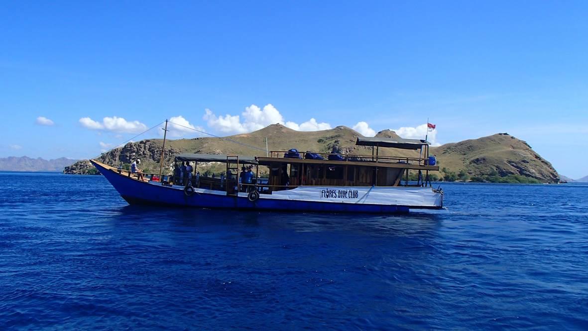 L'open Water