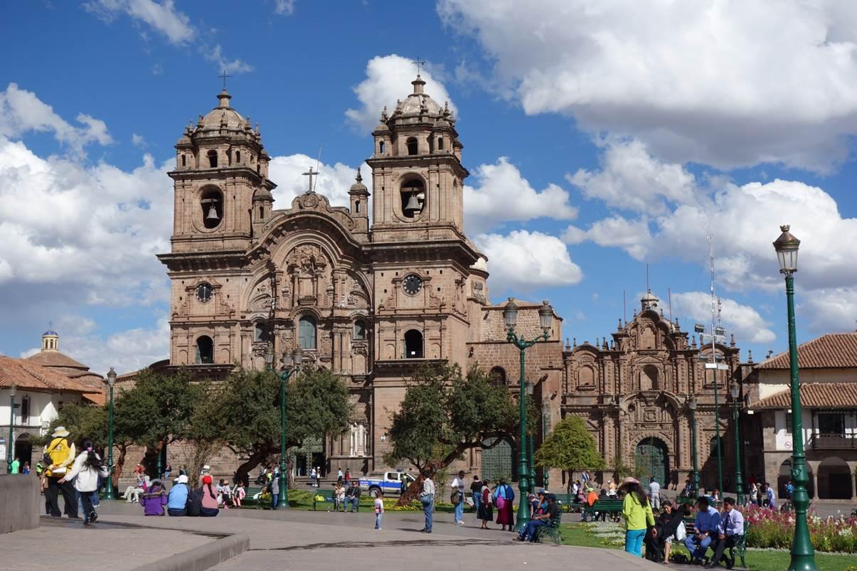 Cusco et environs