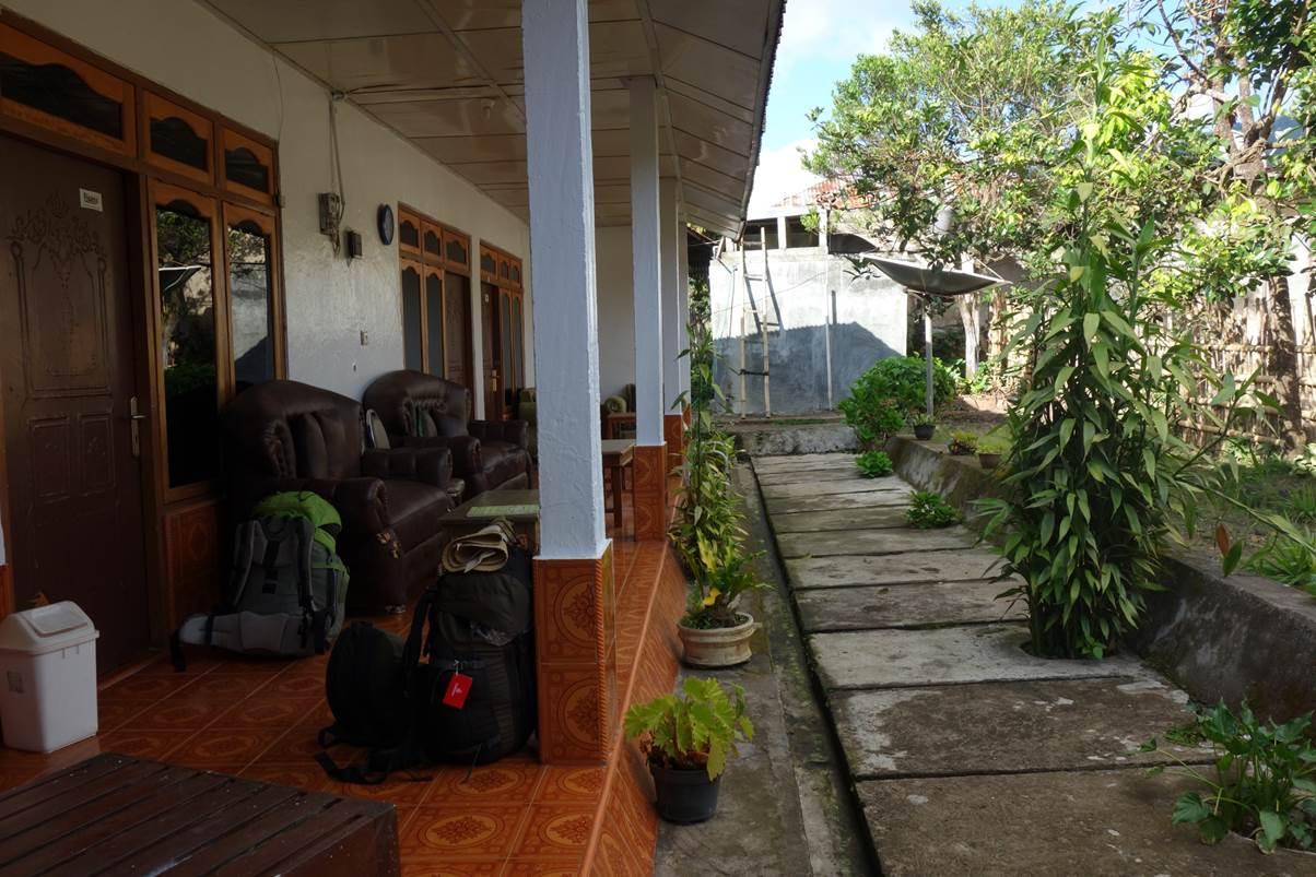 Guest House Moni