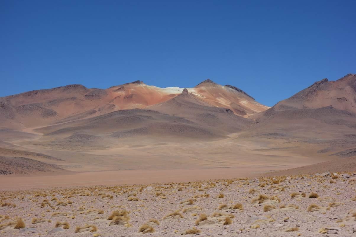 Desierto de Dali