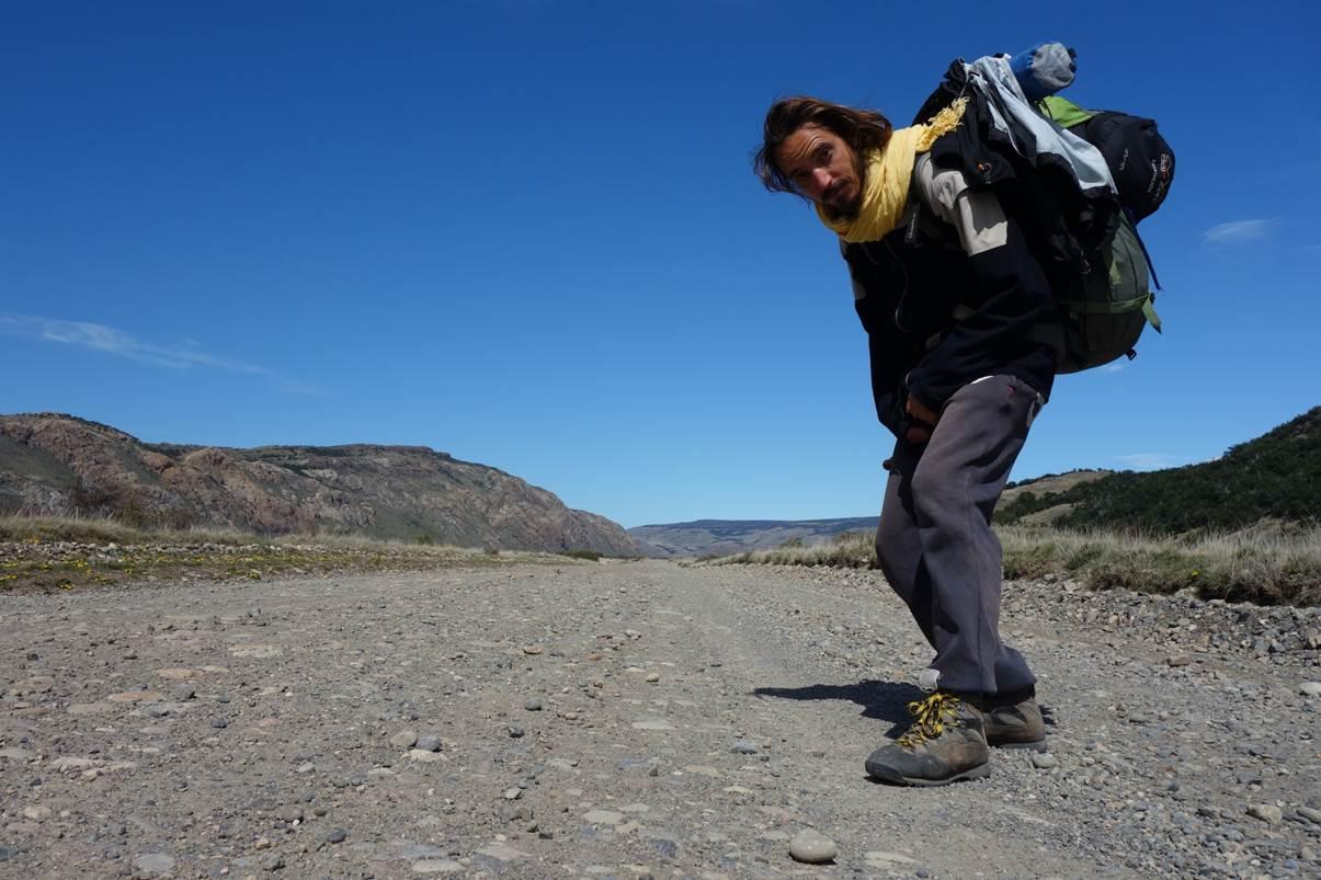 Fin du treck - Retour à El Chalten