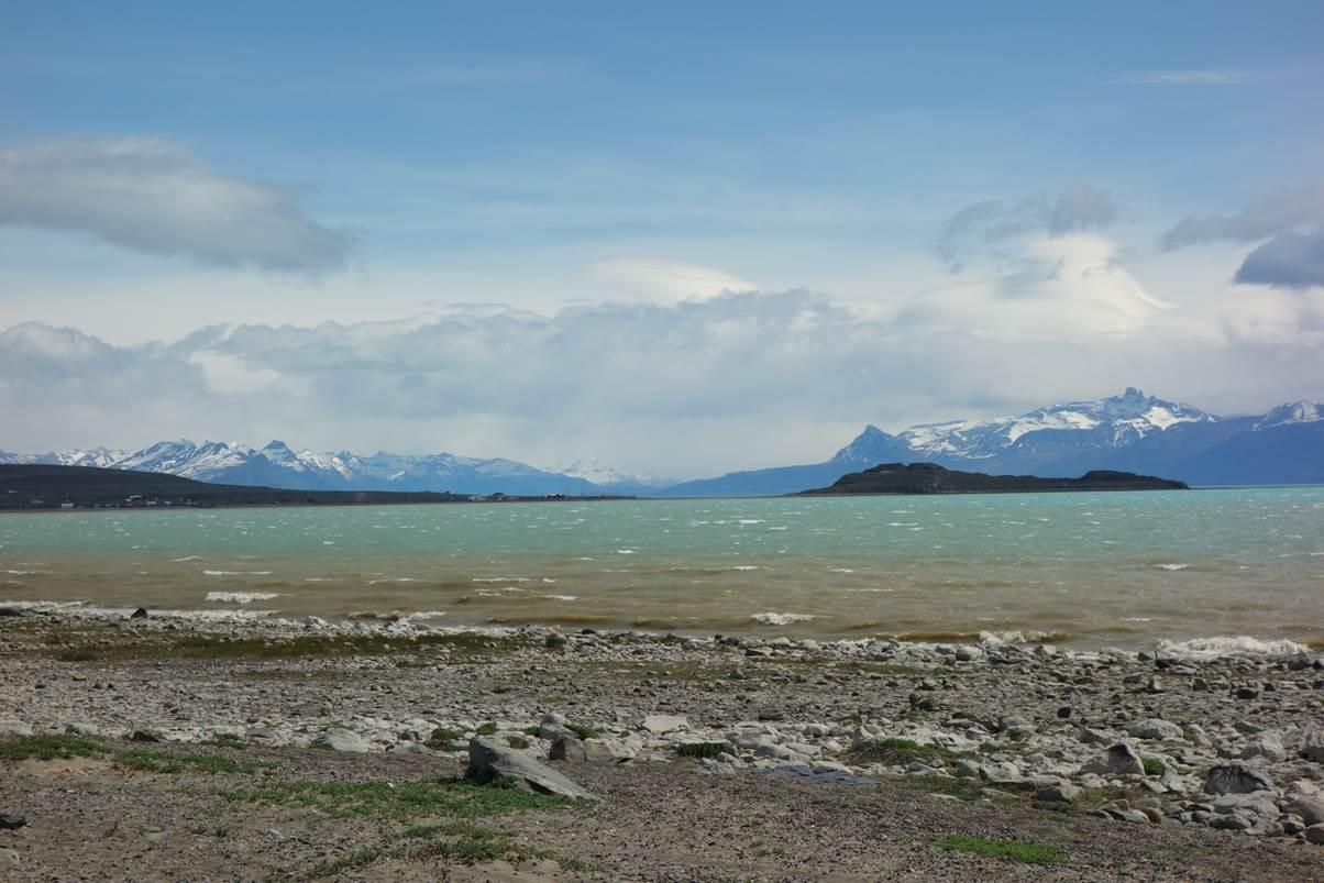 El Calafate - Lago Argentino