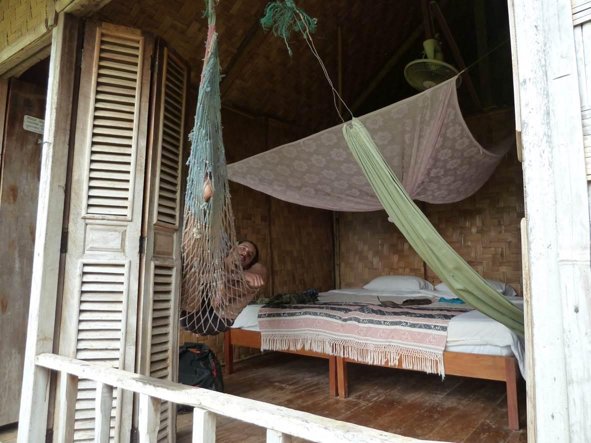 Maung Ngoi Neua