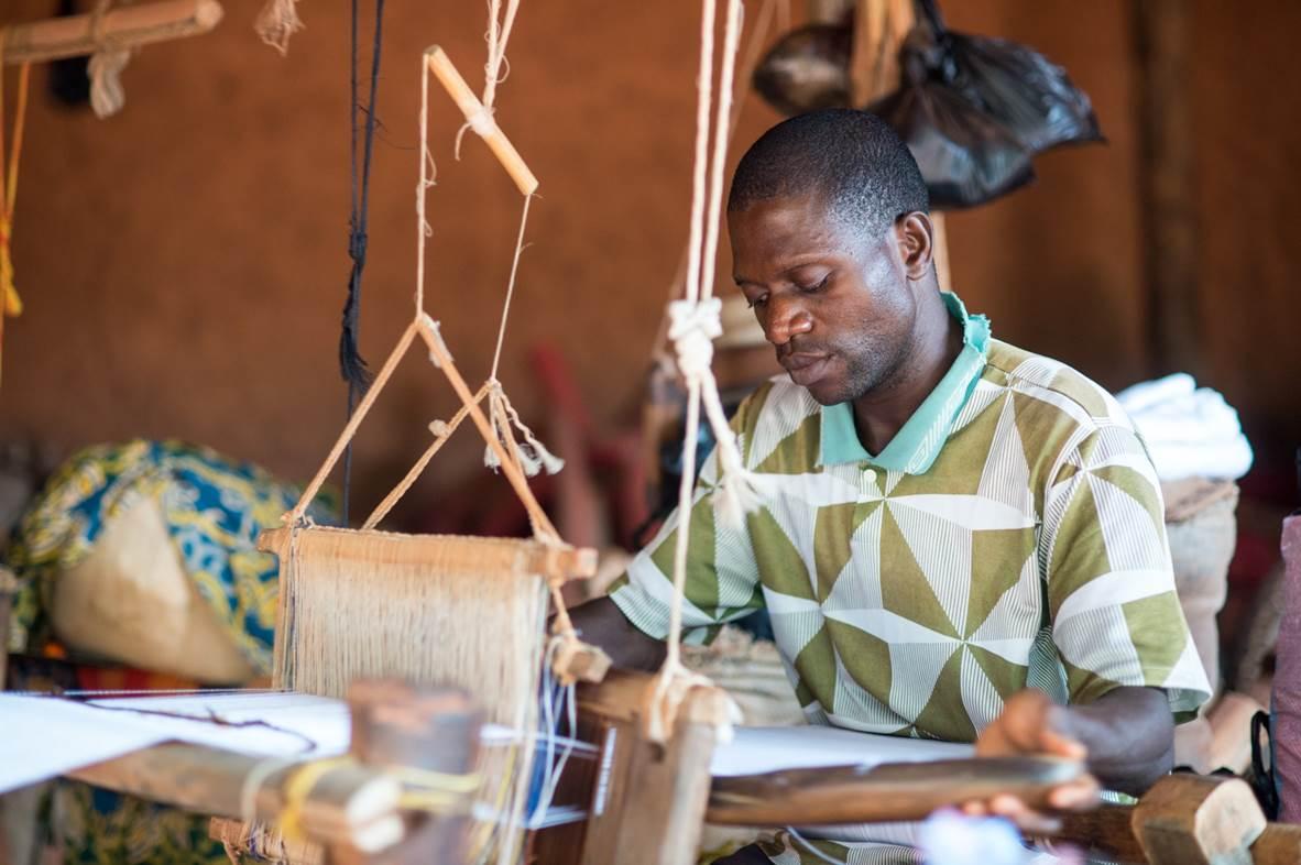 Centre artisanal - Abomey