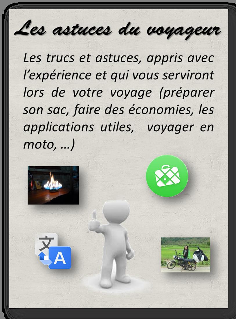 Astuces 1