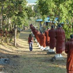 Temple - Dawei