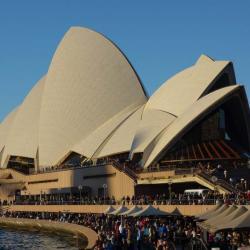 Opéra - Sydney