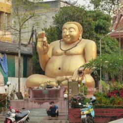 Bouddah - Chiang Rai