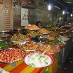 Spécialités locales - Luang Prabang