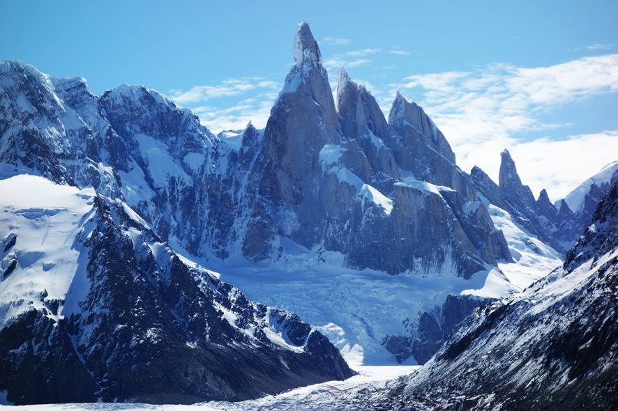 Mont Fitz Roy - El Chalten