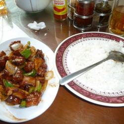 Lok Lak - Spécialité culinaire