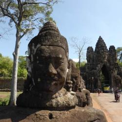 Temples d'Angkor - Siem Reap