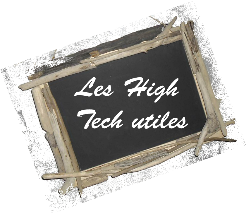 Les high tech