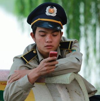 Vietnam policier 2